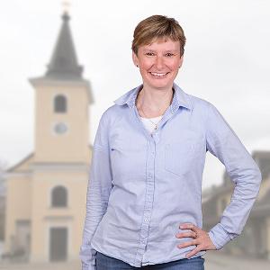 Sabine Zöchling
